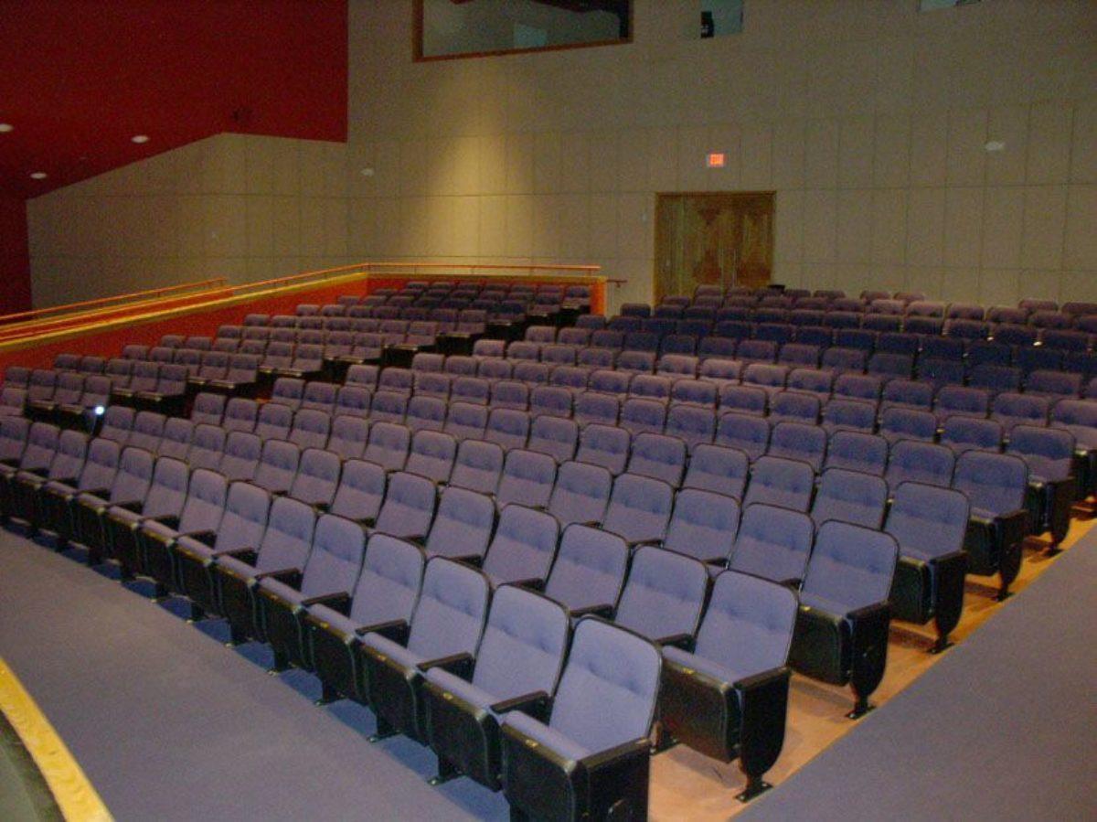 LCC auditorium 1