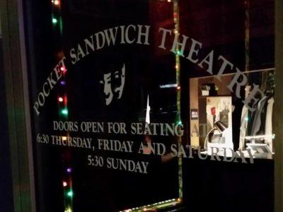 Pocket Sandwich Theatre