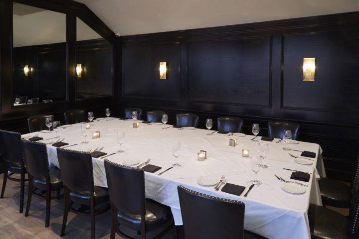 North Boardroom 4