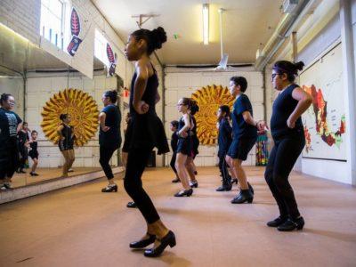 Anita N. Martinez Ballet Folklorico Studio