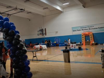 Anita Martinez Recreation Center