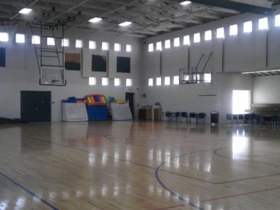 Campbell Green Recreation Center