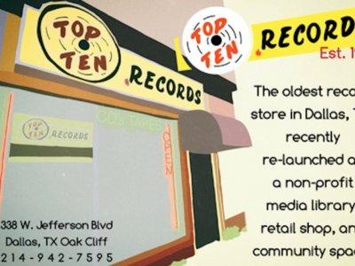 Top Ten Records