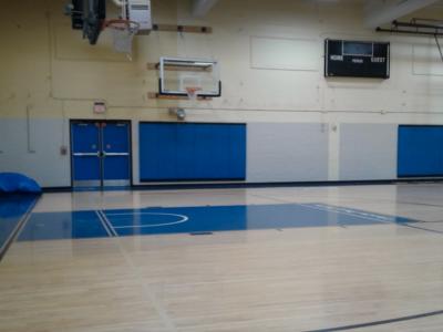 Exline Recreation Center