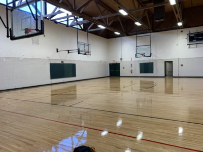 Kiest Recreation Center