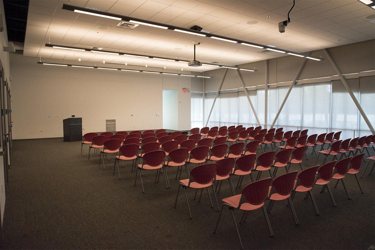 BHH Auditorium