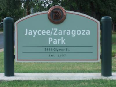 Jaycee Zaragoza Recreation Center