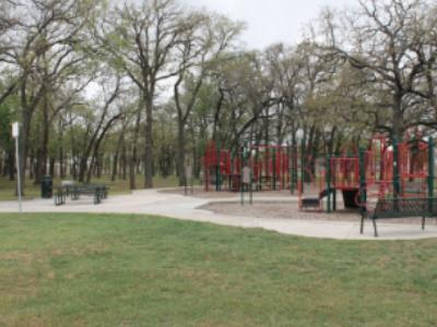 Crown Park