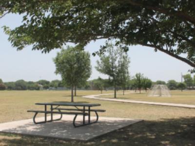 Marcus Recreation Center