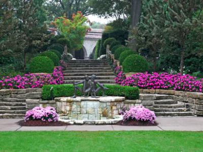 Dallas Arboretum and Botanical Gardens