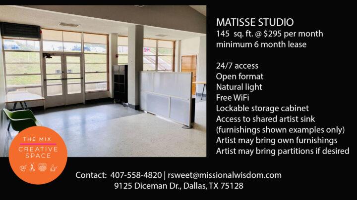 Mx Matisse rev