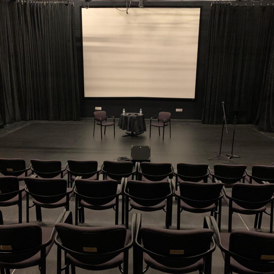 Blackbox Theatre