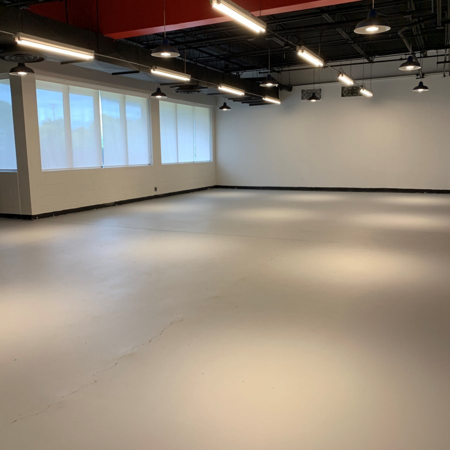 Multi Arts Room